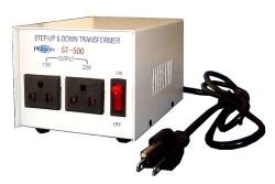 ST500 500W Step Up/Step Down Transformer