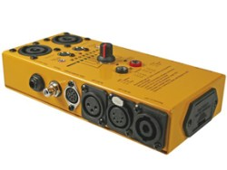 Velleman VTTEST15 Audio Cable Tester 10 Way