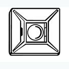 Velleman VTLAMP2WNU Magnifying Lamp, White