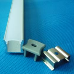 QL-AL15 LED Standard Aluminum Channel