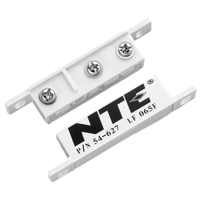 NTE 54-627 SWITCH MAGNETIC ALARM REED SPDT 3W/VA