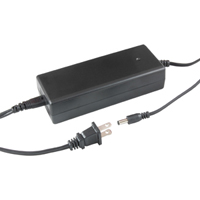 NTE 69-D72 Power Supply, 12V, 6A, 72W