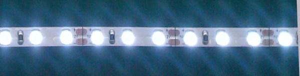 Flexible LED strip 5mm