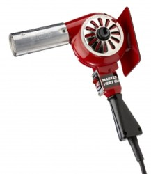 Master Appliance HG-501A Dual Temp Heat Gun