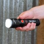 Nebo 6525 Slyde+ LED Flashlight Worklight