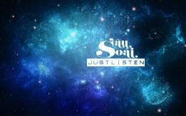 Space-Beautiful-Galaxy-Stars-Blue-Violet-Gas-Pattern-Dots-Design-WallpapersByte-com-2560x1600
