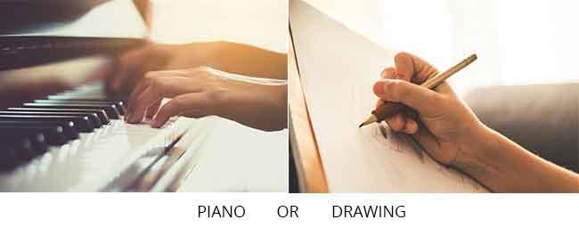 Nếu bạn đang muốn từ bỏ luyện vẽ, hãy đọc bài này