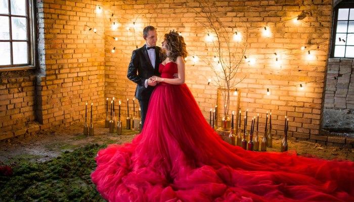 Свадьба проведение 1
