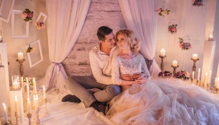 Свадьба проведение 5