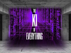 The KI of Everything