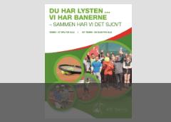 KIF Tennis Brochuren