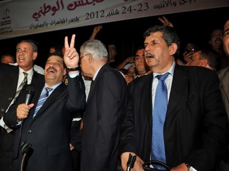 تحذير إلى بنكيران.. ها آش ناوي حميد شباط!!!