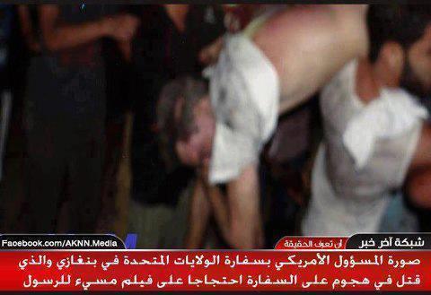 ليبيا.. الفيلم القاتل