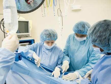 السويد.. نجاح عملية زرع الرحم