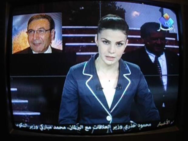 نكتة.. مدير وكالة تنمية الأقاليم الشمالية وزيرا في الحكومة الجزائرية الجديدة!!