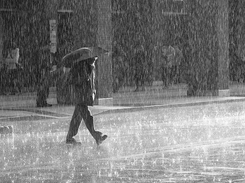 اليوم الأحد.. أمطار وعواصف رعدية وثلوج