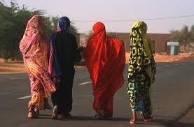 موريتانيا.. كوني غليظة واصمتي
