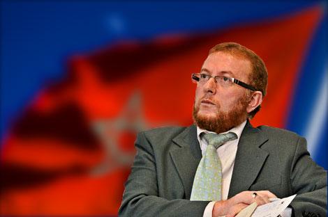 وزارة بوليف تكذب جريدة: لم يتدخل فينا البنك الدولي