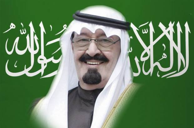 بعد أن قتلته الإشاعات.. ملك السعودية على قيد الحياة