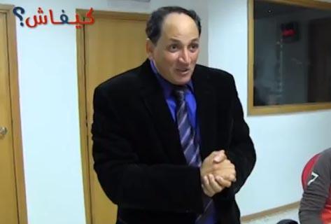 عبد الخالق فهيد لـ كيفاش: بنكيران طيح علينا السوق (فيديو)