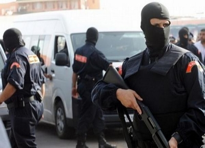 """القنيطرة وفاس.. إيقاف فرنسي ومغربي وجزائري كانوا على وشك الالتحاق بـ""""داعش"""""""