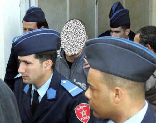 الناظور.. اعتقال ضابط سام مزور