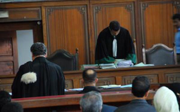 مراكش.. السجن لـ5 بيروفيين يتجارون في المخدرات
