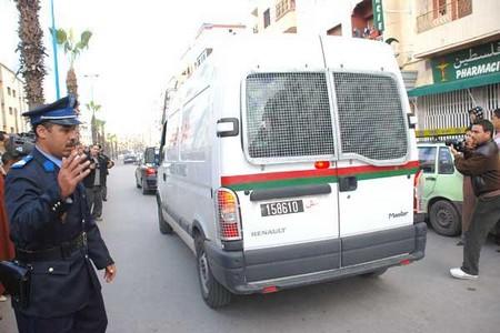 كازا.. كوكايين وسيف لمواجهة الشرطة