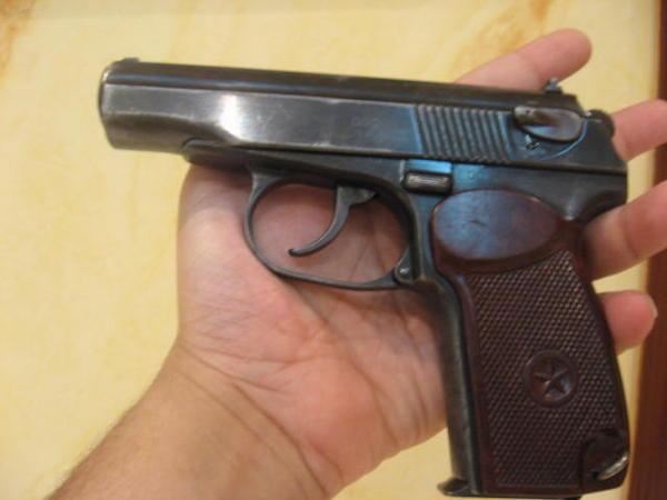 عاجل من كازا.. البحث عن صاحب المسدس