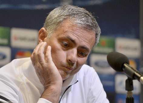 الطلاق المرتقب.. مورينيو مطرود من ريال مدريد