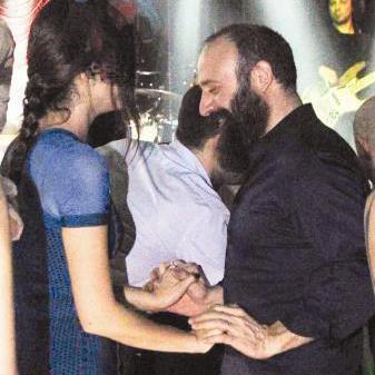 تركيا.. السلطان سليمان يحتفل برأس السنة (صور)
