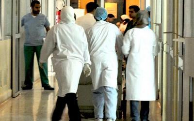 لأول مرة في المغرب.. استبدال كاحلي مريضتين في مستشفى فاس