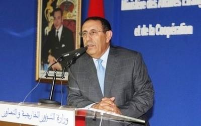 الوضع في مالي.. المغرب ما عاجبوش الحال!!