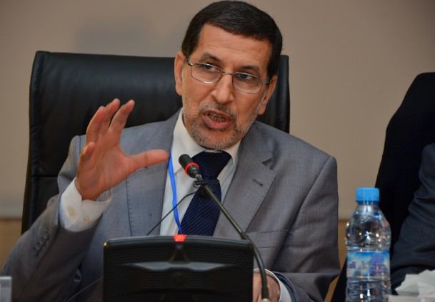 قضية الرهائن.. المغرب يتضامن مع الجزائر