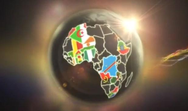 """رياضة وسياسة.. جنوب أفريقيا """"تقطع"""" خارطة المغرب (فيديو)"""