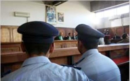 كازا.. 10 أشهر حبسا لشخص اعتدى على مواطنين مغربيين يهوديي المعتقد