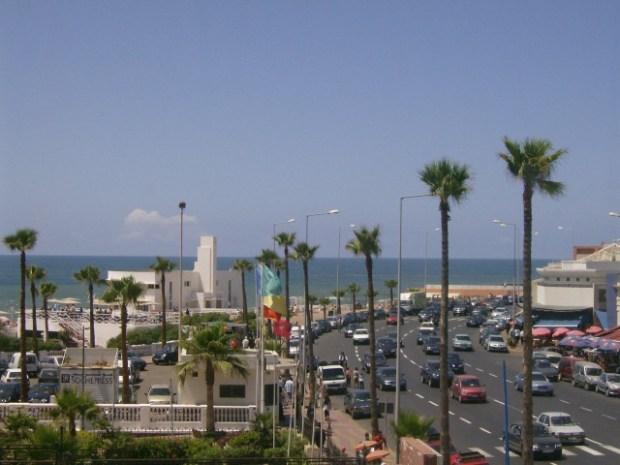 سياحة.. الدار البيضاء ثالث وجهة إفريقية!!