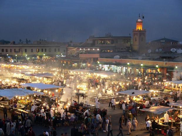 مع اقتراب أعياد يهودية.. إسرائيل تحذر مواطنيها من زيارة المغرب
