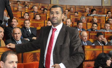 فريق البيجيدي في مجلس النواب: خذوا العبرة من جنازة وفراق أحمد الزايدي
