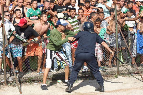 بسبب الشغب.. مشجعو الجيش أمام محكمة الجنايات