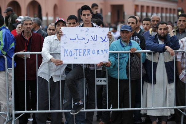 مراكش.. منتدى إفريقي للأمن