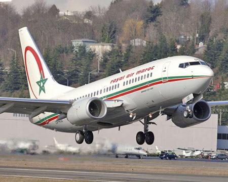 النقل الجوي.. ارتفاع عدد الرحلات إلى إفريقيا بنسبة 16.97 في المائة