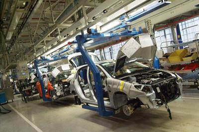 أكبر مصنع لصناعة السيارات في إفريقيا.. افتتاح ثاني خط إنتاج لرونو نيسان في طنجة