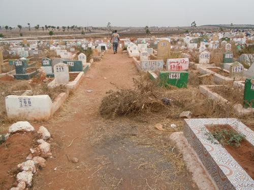 الصويرة.. المقابر تُبعث من جديد