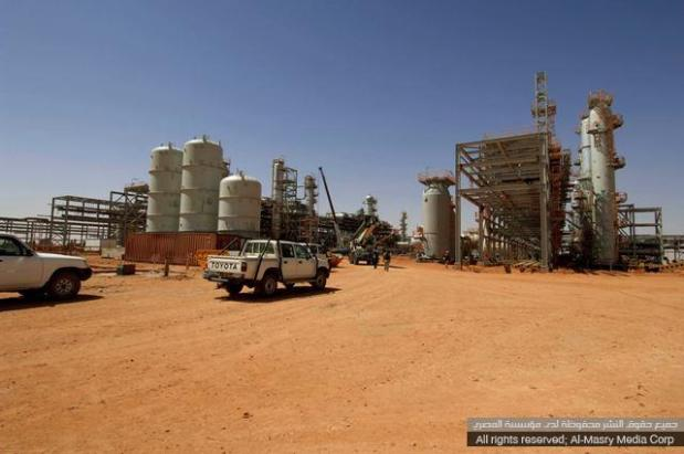 الجزائر.. صينيون وأتراك ينجون من محاولة اختطاف في منطقة القبايل