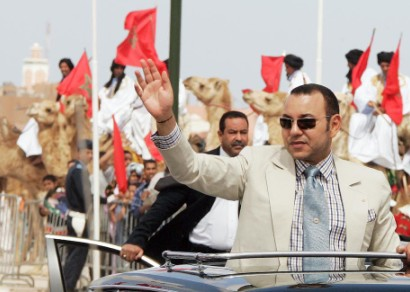 الملك محمد السادس: المغرب قام بإصلاحات عميقة في الصحراء المغربية