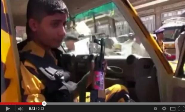 روميو وجولييت العصر الحديث.. فتاة سعودية تهرب من بلدها من أجل حبيبها اليمني (فيديو)