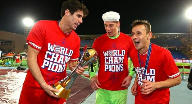 كأس العالم للأندية.. سجل الأندية الفائزة باللقب