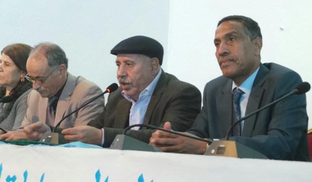 """النقابات تنفذ وعيدها.. إضراب """"وطني إنذاري عام"""" يوم 29 أكتوبر"""