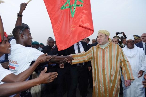 المغرب وإفريقيا..تنويه أممي بالتحركات الملكية
